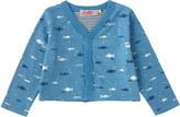 Cath Kidston Tiny Fish Baby Jacket
