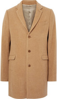 Folk - Wool-blend Overcoat