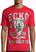 Ecko Unlimited Unltd. Short-Sleeve Charge Em' Up Tee