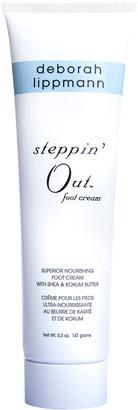 Deborah Lippmann Steppin Out Foot Cream, 5.2 oz./ 147 g
