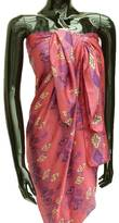 Espadrille Silk Sarongs In A Choice Of Three Colours