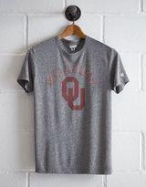 Tailgate Men's Oklahoma T-Shirt