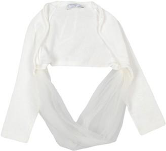 MonnaLisa Wrap cardigans