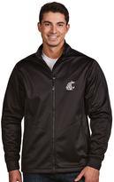 Antigua Men's Washington State Cougars Waterproof Golf Jacket