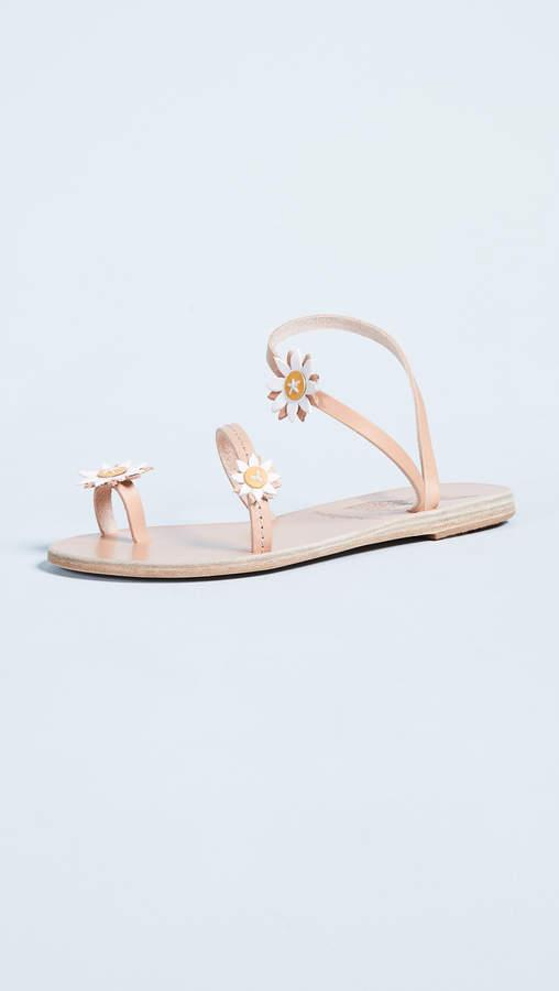 Ancient Greek Sandals Sheila Sandal