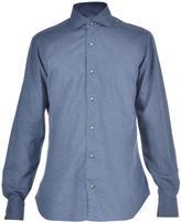 Barba Cotton Shirt