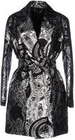 Philipp Plein Overcoats