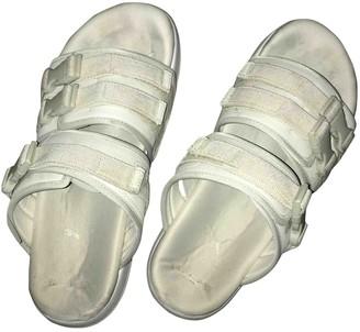 Han Kjobenhavn Beige Leather Sandals