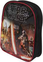 Star Wars Official Childrens/Kids The Force Awakens Rule The Galaxy Backpack