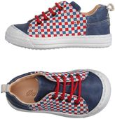Ocra Low-tops & sneakers - Item 11149658