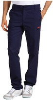 Nike Sport Novelty Pant (Blackened Blue) - Apparel