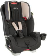 Graco All-In-One Car Seat Group 0+/1/2/3 Aluminium