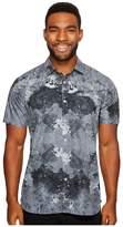 Tavik Porter Print Short Sleeve Shirt