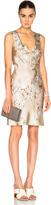 Calvin Klein Collection Galeas Dress