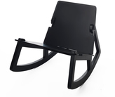 Design House Stockholm Rock Chair - Black