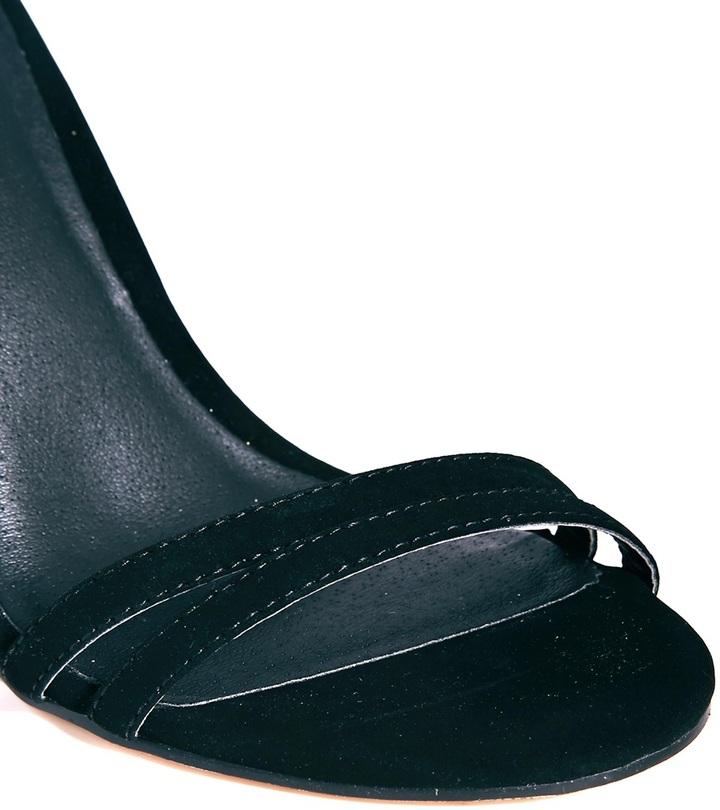 Asos HAMILTON Heeled Sandals