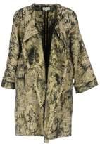 Hartford Overcoat