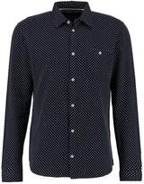 Suit James Shirt Navy