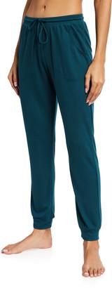 Eberjey Mina Jersey Runner Lounge Pants