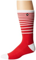 New Balance N470 Summer Wave Fade Crew Socks Crew Cut Socks Shoes