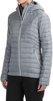 Sierra Designs DriDown Jacket - 800 Fill Power (For Women)