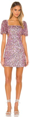LPA Ilana Dress