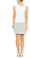 Marc by Marc Jacobs Jasper Mixed Knit Dress