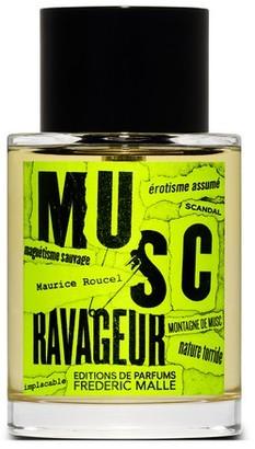 Frédéric Malle Musc Ravageur Punk Limited Edition perfume 100 ml