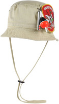 DSQUARED2 Sand beige hat (119874)