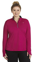 Nike Woman Element Long-Sleeve Running Top
