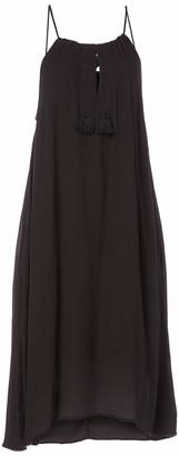 Olive + Oak Olive & Oak Women's Guaze Dress