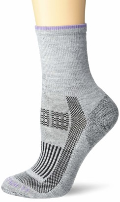 Carhartt Women's Ultimate Merino Wool Work Sock Hgy Small