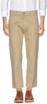 Myths Casual pants - Item 36986280
