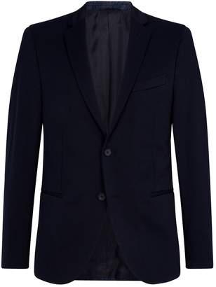 HUGO BOSS Stretch Twill Suit Jacket