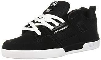 DVS Shoe Company Men's Comanche 2.0+ Skate Shoe