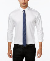 INC International Concepts Men's Shirt and Glitter Tie, Only at Macy's