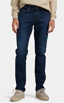 J Brand Men's Kane Slim-Straight Jeans - Blue
