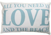 Park B Smith Park B. Smith All You Need Is Love Decorative Pillow
