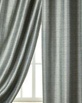 "Isabella Collection by Kathy Fielder Each 51""W x 96""L Georgiana Curtain"