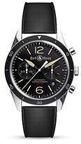 Bell & Ross Br 126 Sport Heritage Chronograph, 41mm