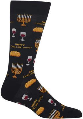 Hot Sox Men Socks
