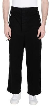 Nostrasantissima NOSTRASANTISSIMA Denim trousers