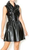 Do & Be Black Rider Dress