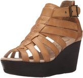 Caterpillar Women's Parasio Wedge Sandal