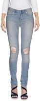BLK DNM Denim pants - Item 42613294