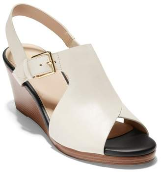 Cole Haan Philomina Grand Wedge Sandal