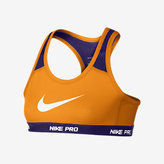 Nike Pro Hypercool Big Kids' (Girls') Sports Bra (XS-XL)