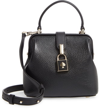 Kate Spade Small Remedy Leather Top Handle Bag