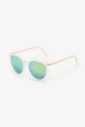 Ardene Mirror Sunglasses