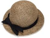 Justine Hats Straw Classic Hat